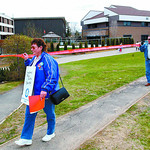 national medicare day pgrh 2 in thursday dave milne may 15 02 protesters encircle Prince George Regional Hospital with a ribbon proclaiming Yes! National Public Medicare before gathering for ...